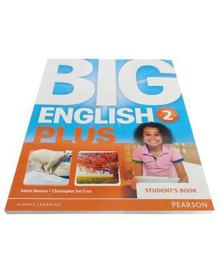 english plus 2 student book